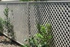 Abba River Back yard fencing 10