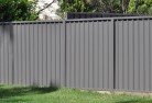Abba River Back yard fencing 12