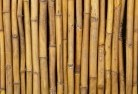 Abba River Bamboo fencing 2