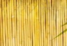 Abba River Bamboo fencing 4
