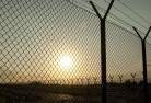 Abba River Barbed wire fencing 2