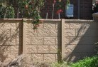 Abba River Barrier wall fencing 3