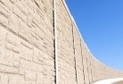 Abba River Barrier wall fencing 6