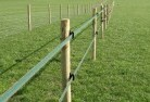 Abba River Electric fencing 4