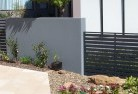 Abba River Front yard fencing 14