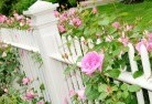 Abba River Front yard fencing 21