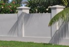 Abba River Front yard fencing 29