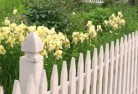 Abba River Front yard fencing 2