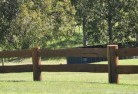 Abba River Front yard fencing 30