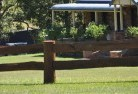 Abba River Front yard fencing 31