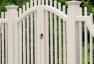 Abba River Front yard fencing 32