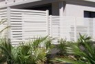 Abba River Front yard fencing 6