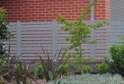Abba River Front yard fencing 7