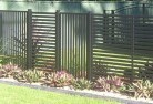 Abba River Front yard fencing 9