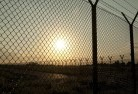 Abba River Industrial fencing 2