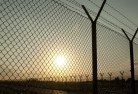 Abba River Mesh fencing 2