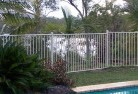Abba River Pool fencing 3
