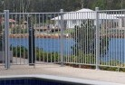 Abba River Pool fencing 7