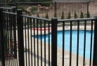Abba River Pool fencing 8