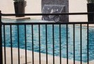 Abba River Pool fencing 9