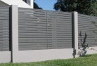 Abba River Privacy fencing 11
