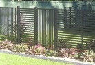 Abba River Privacy fencing 14
