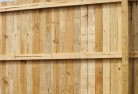 Abba River Privacy fencing 1