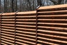 Abba River Privacy fencing 20