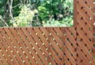 Abba River Privacy fencing 23