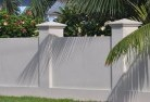 Abba River Privacy fencing 27
