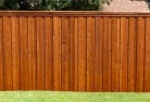 Abba River Privacy fencing 2