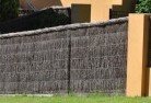 Abba River Privacy fencing 31