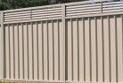 Abba River Privacy fencing 43
