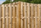 Abba River Privacy fencing 47