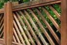 Abba River Privacy fencing 48