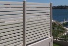 Abba River Privacy fencing 7