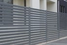 Abba River Privacy fencing 8