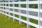 Abba River Timber fencing 12