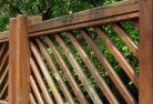 Abba River Timber fencing 7