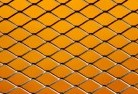 Abba River Weldmesh fencing 2