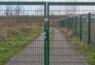 Abba River Weldmesh fencing 3