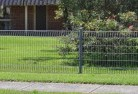 Abba River Weldmesh fencing 5
