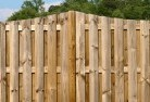 Abba River Wood fencing 3