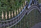 Abba River Wrought iron fencing 11