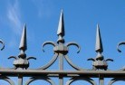 Abba River Wrought iron fencing 4