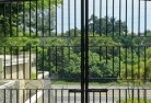 Abba River Wrought iron fencing 5