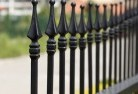 Abba River Wrought iron fencing 8